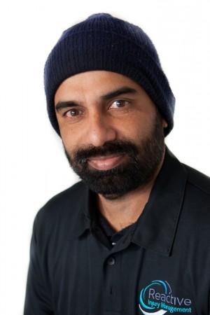 Rajeeve Narayanan