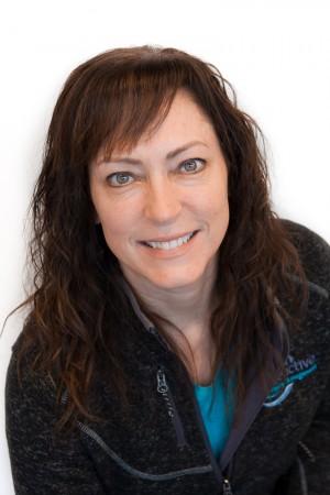 Paula McCaffrey